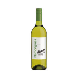MOOIPLAAS The Lemongrass - Sauvignon Blanc - 2012 - 75 Cl. 12,5% Vol.