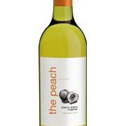 MOOIPLAAS The Peach- Chenin Blanc / Viognier – 2012 – 75 Cl. 13,5% Vol.