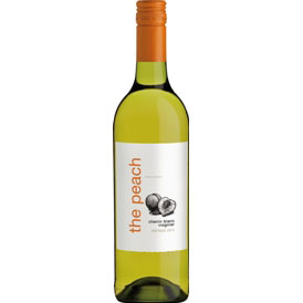 MOOIPLAAS The Peach- Chenin Blanc / Viognier - 2012 - 75 Cl. 13,5% Vol.