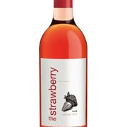 MOOIPLAAS The Strawberry – Rose – 2012 – 75 Cl. 13% Vol.