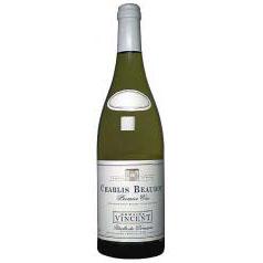 Chablis Premier Cru Beauroy - 2005 - 75 Cl. 13% Vol.