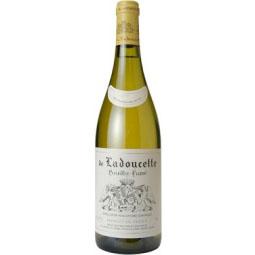 Pouilly Fumé De Ladoucette -2008- 75 Cl. 13% Vol.