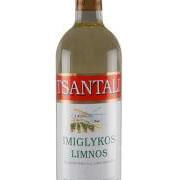 Tsantali Imiglykos Medium Dry 75 Cl. 11,5% Vol.