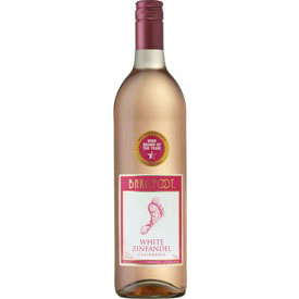 Gallo - Barefoot - White Zinfandel Rose 75 Cl. 9% Vol.