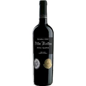 Viña Rufina Reserva Alta Gama -2000- 75 Cl. 13,5% Vol.