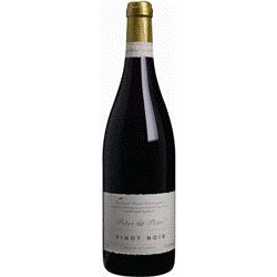 Peter & Peter Pinot Noir -2007- 75 Cl. 13,5% Vol.