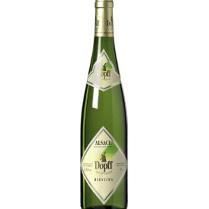 Dopff Riesling - 2010 - 75 Cl.