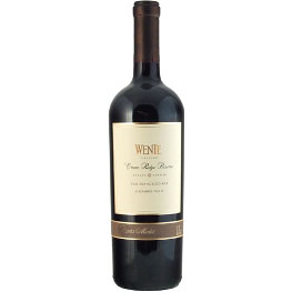 Wente Vineyards Crane Ridge Reserve Merlot - 2006 - 75 Cl. 13,5% Vol.