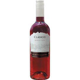 VENTISQUERO Clasico Rose - 2012 - 75 Cl. 11,5% Vol.