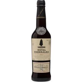 Royal Esmeralda Fine Dry Amontillado -20 Years- 50 Cl. 20% Vol.
