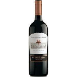 Ventisquero Reserva Cabernet Sauvignon -2008- 75 Cl. 14% Vol.