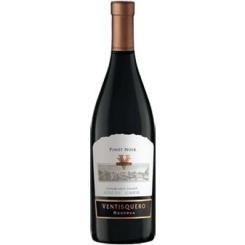 Ventisquero Reserva Pinot Noir -2008/09- 75 Cl. 13,5% Vol.