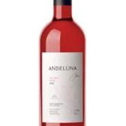 Andeluna Malbec rose -2009- 75 Cl. 14% Vol.