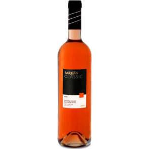 Barkan Classic Shiraz Rosé - 2010 - 75 Cl. 13% Vol.