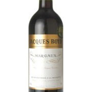 Jacques Boyd - Margaux - 2004 - 75 Cl. 12% Vol.