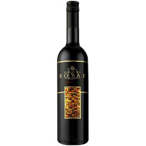 Domaine Boyar - Merlot - Thracian Valley - Sliven Winery - 2010 - 75 Cl.