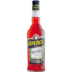 Aperol Aperitivo 70 Cl. 11% Vol.