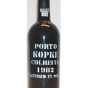 Porto Kopke Colheita - 1982 - 75 Cl. 20% Vol.
