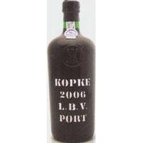 Porto Kopke Late Bottled Vintage - 2007 - 75 Cl. 20% Vol.