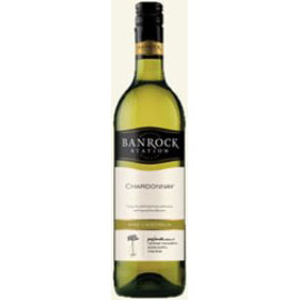 Banrock Station Chardonny -2009- 75 Cl. 13,5% Vol.