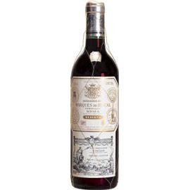Marqués de Riscal Rioja Reserva - 2006 - 75 Cl. 13,5% Vol.
