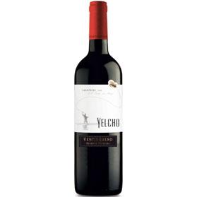 Ventisquero - Yelcho Reserva Especial - Carménère -2010- 75 Cl.