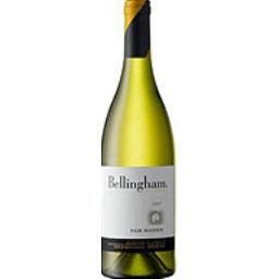 Bellingham Fair Maiden -2008- 75 Cl. 14,5% Vol.