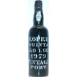 Porto Kopke Vintage - 1979 - 75 Cl. 20% Vol.