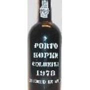 Porto Kopke Colheita - 1978 - 75 Cl. 20% Vol.