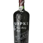 Kopke Fine Ruby Port - No.59 - 75 Cl. 20%Vol.