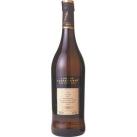 Lustau Almacenista Amontillado del Puerto 75 Cl. 18,5% Vol.