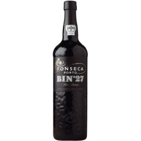 Fonseca Porto Bin no 27 Finest Reserve 75 Cl. 20% Vol.