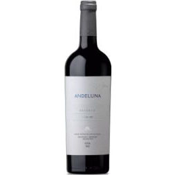 Andeluna Cellars Reserva Malbec -2006 - 75 Cl. 14,5% Vol.