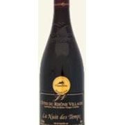 La Nuit du Temps Cotes du Rhone Villages - 2010 - 75 Cl. 14% Vol.