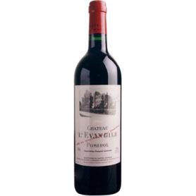 Château L' Evangile - Pomerol - 2008 - 75 Cl. - 14% Vol.