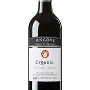 Angove Organic Shiraz / Cabernet - 2009 - 75 Cl. 13,5% Vol.