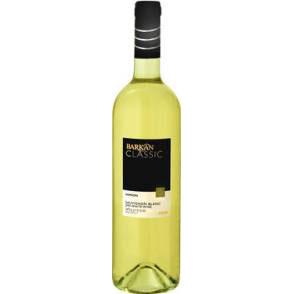 Barkan Classic Sauvignon Blanc - 2010 - 75 Cl. 13% Vol.