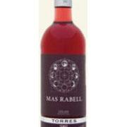 Torres Mas Rabell Rosado 75 Cl. 13,5% Vol.