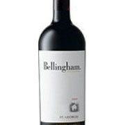 Bellingham St George Cape Blend -2006- 75 Cl. 14% Vol.