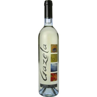 Gazela Vinho Verde 75 Cl. 9 % Vol.