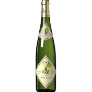 Dopff au Moulin Pinot Blanc - 2010 - 75 Cl. 12 % Vol.