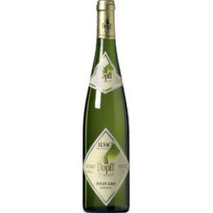 Dopff au Moulin Pinot Gris Reserve - 2010 - 75 Cl. 13,5 % Vol.