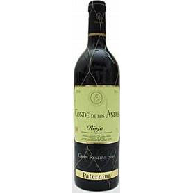Paternina Rioja Gran Reserva - 2004 - 75 Cl. 12,5% Vol.