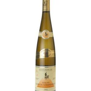 Dopff au Moulin Riesling Grand Cru Schoenenbourg Domaine 75 Cl. 13 % Vol.