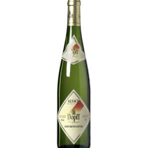 Dopff au Moulin Gewurztraminer Tradition - 2009 - 75 Cl. 13,5 % Vol.