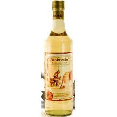 Ambrosia Honing Gemberwijn 75 Cl. 12% Vol.