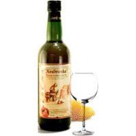 Ambrosia Honing Kruidenwijn wit 75 Cl. 12% Vol.