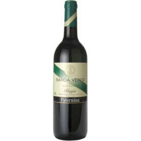 Paternina Banda Verde (biologisch) - 2008 - 75 Cl. 12% Vol.