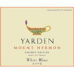 Yarden Mount Hermon White - 2010/11 - 75 Cl. 13,5% Vol.