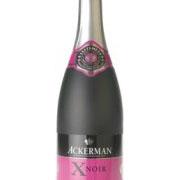 Ackerman Laurance X Noir Rose Brut 75 Cl. 12% Vol.